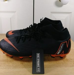 Nike Mercurial Superfly 6 Academy  soccer cleats